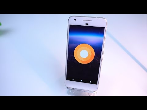 Android O Preview: New Features, Sexy Animations