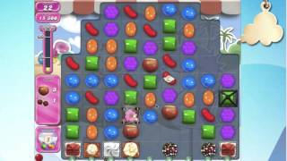 Candy Crush Saga Level 1639  No Booster