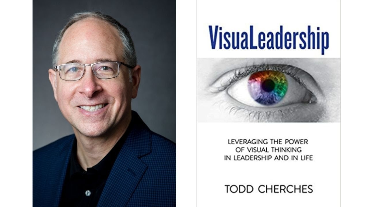 Image for Leveraging the Power of Visual Thinking To Be a Better Communicator and Leader webinar
