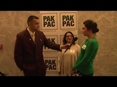 PAKPAC (Pakistani American Political Action Committee)_Open House_5