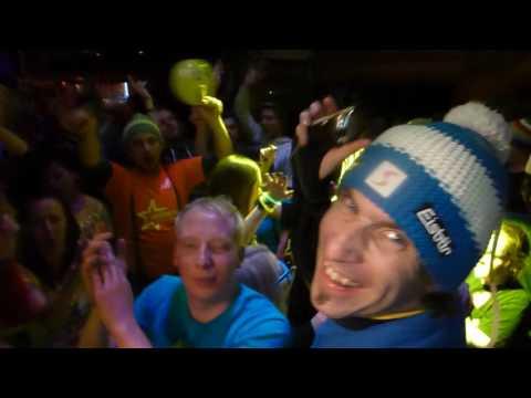 Auffe aufn Berg - Jägermeister DJ Alex & Matty Valentino