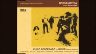 Bossa Nostra feat. Bruna Loppez - Jackie (Pasta Boys Main Remix)