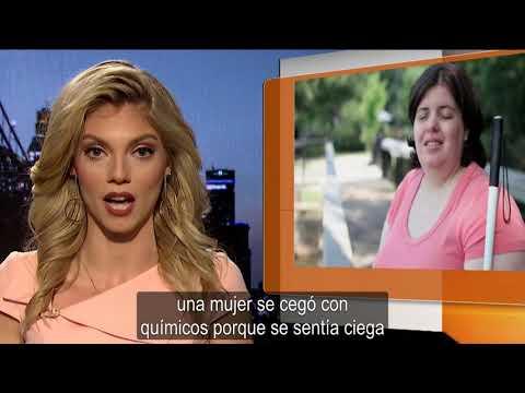 Reportera expone la ideología de género