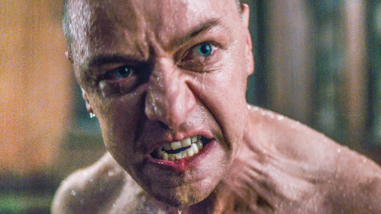 Glass Trailer 2 2019 Split Unbreakable Sequel Youtube