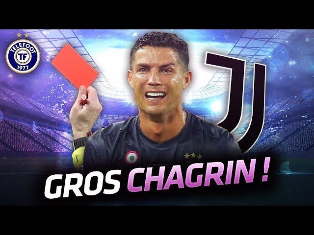 GAGNEZ LE MAILLOT DE BORDEAUX ! L'exploit de l'OL, les larmes de Ronaldo - La Quotidienne #317