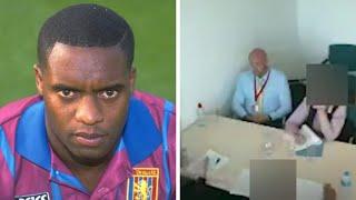 video: Dalian Atkinson: Police officer guilty of killing ex-footballer