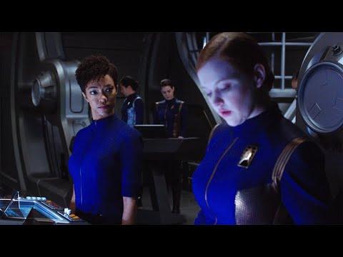 Star Trek: Discovery - Stamets To Engineering