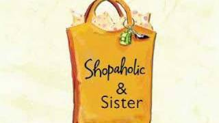 Shopaholic & Baby book trailer