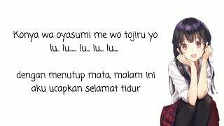 Sukina Hito Ga Iru Koto Cover | Lirik Romaji + Terjemahan Indonesia