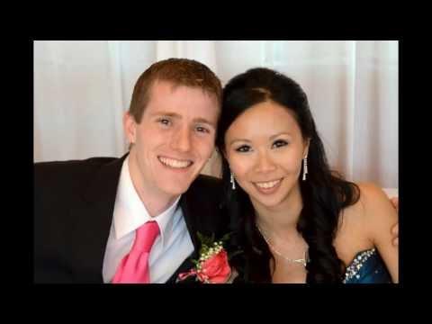 Hot Asian Wedding Dress