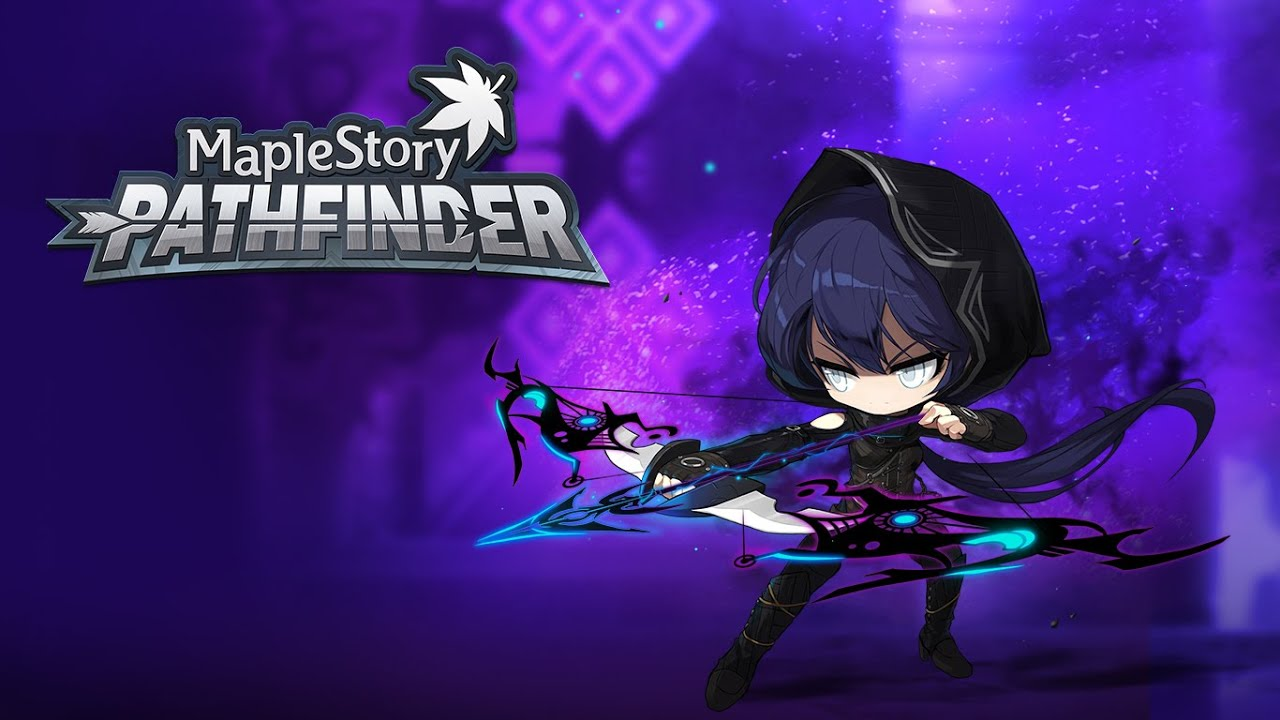 MapleStory Pathfinder Content Update Guide