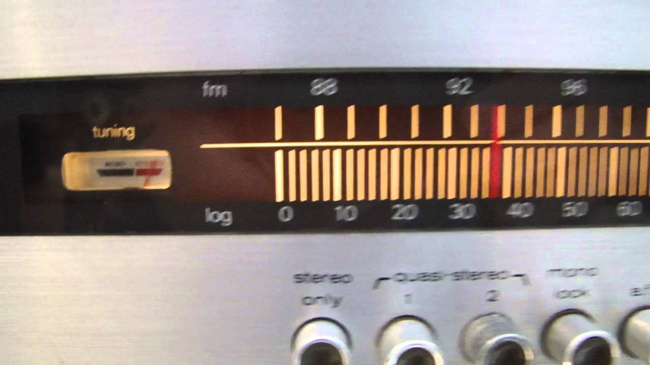 Leak Delta 30 + Leak Delta FM Tuner Test