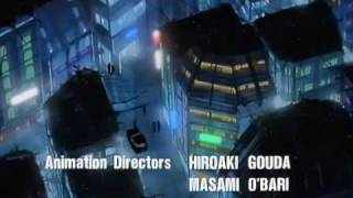 Bubblegum Crisis 2033 - Mysterious Night (English)