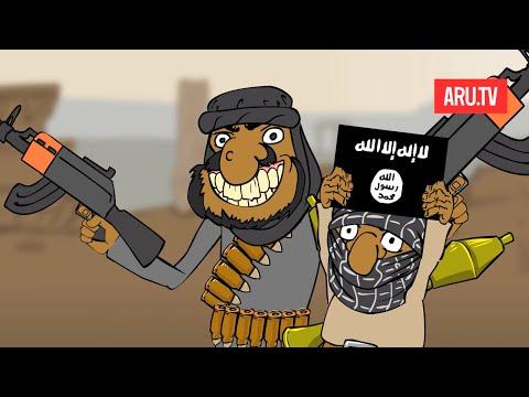 Время врать №20. Почему ИГИЛ объявил России джихад?