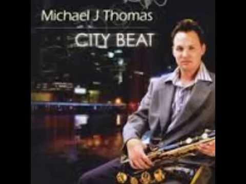 Michael J. Thomas - Pretty Skin