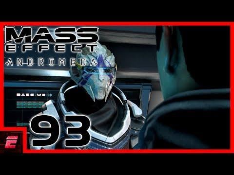 Näher kennen lernen #93 - Mass Effect: Andromeda