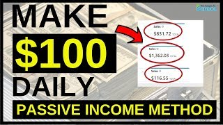 Best Way To Make Money Online Setting Up Passive Income Streams