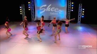 Dance Moms - Group Dance 'Girls Night Out' + Awards (S4 E01)