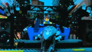 Лего Ниндзяго LEGO Ninjago  сезон 5 эпизод 8