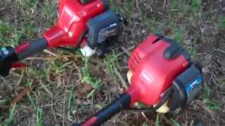 Toro Trimmer Review Model # 51958
