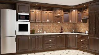 Кухни из  массива дерева | Фасад  ольха(, 2014-10-21T15:42:24.000Z)