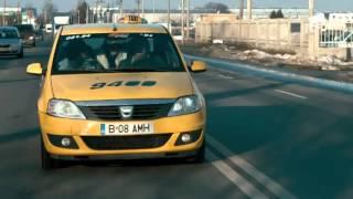 Lumy Nitsa si Lica fac scandal într-un taximetru