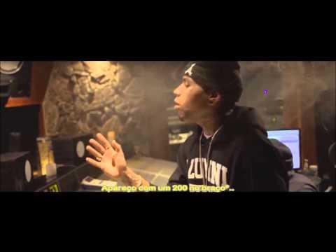 Kid Ink - Like a Hott Boyy ft. Young Thug, Bricc Baby Shitro Legendado