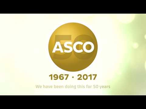 ASCO Group 2017