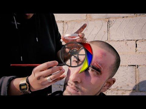 "Abra Cadabra (Ounto Nation) Ft. Sneakbo - ""My Hood"" [Behind The Scenes]   RNF"
