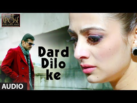 The Xpose: Dard Dilo Ke Full Song Audio  Himesh Reshammiya, Yo Yo Honey Singh