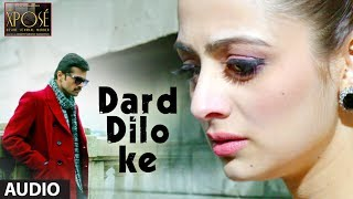 Gambar cover The Xpose: Dard Dilo Ke Full Song (Audio) | Himesh Reshammiya, Yo Yo Honey Singh