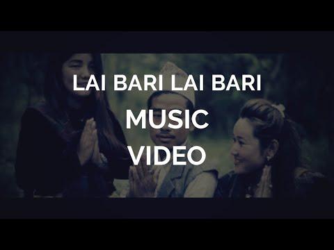 Lai Bari Lai Bari-Nawa Khola[Limbu Song]-Ekdev Limbu [OFFICIAL]