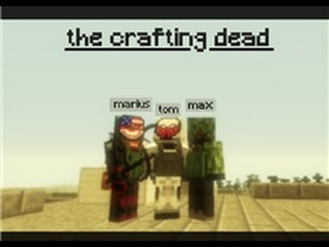 Crafting dead adventure episode 1 feat dark max for The crafting dead ep 1