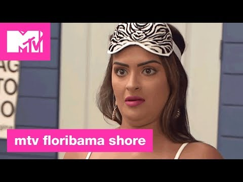 After Shore: That Time Codi Was a Dick | MTV Floribama Shore | MTV Mp3