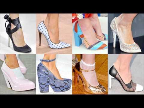 Женская обувь дешево - прикупила себе