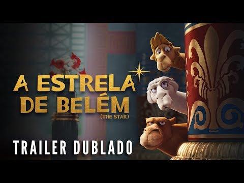 A Estrela de Belém | Trailer Dublado | 30 de novembro nos cinemas