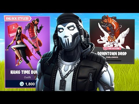 FORTNITE x JUMPMAN!! (Fortnite Battle Royale)