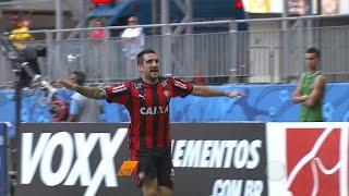 Bahia 1 x 3 Vitória - Melhores Momentos - Brasileirão Serie B 2015