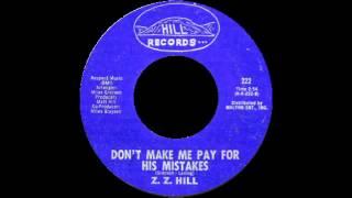 Z.Z. Hill - Don