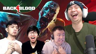 Game Zombie Susah - Back 4 Blood Indonesia (Veteran) Part 1