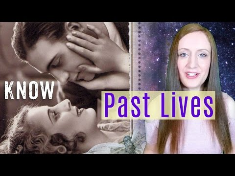 15 Ways To Know What Your PAST LIVES Were