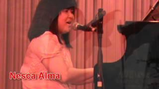 """Aku Cinta Indonesia: Lagu ke-4 """"Berkibarlah Benderaku"""" (Ciptaan : Ibu Sud)"""
