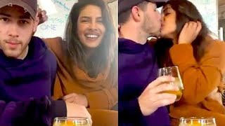 Priyanka chopra and nick jonas are spending some quality time together while in quarantine.recently, her hubby treated themsel...