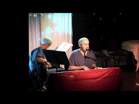 Medical Litigation - Brighton Hospital Comedy Revue