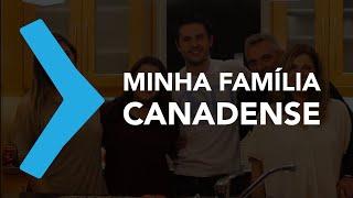 AULA NA ILAC E ENTREVISTA COM A MINHA FAMÍLIA CANADENSE | EPISÓDIO 08 | DIÁRIO DE INTERCÂMBIO