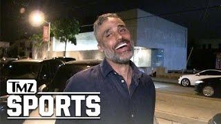 Rick Fox- eSports Jocks Are Just Like NBA Players...Real Athletes | TMZ Sports