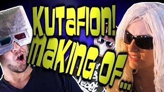 """KUTAFION"" / MAKING OF [ChwytakTV]"