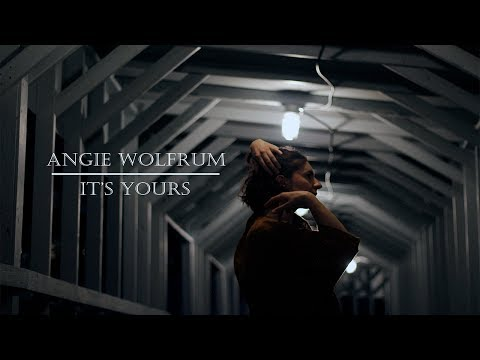 Angie Wolfrum | Jon Cutler Feat. E-Man - Its Yours