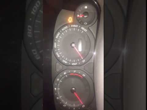 cadillac cts problems no start