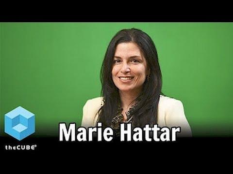 Marie Hattar, Ixia - CUBEconversation